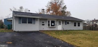 2 Forest Lane, Levittown, PA 19055 - #: PABU484556