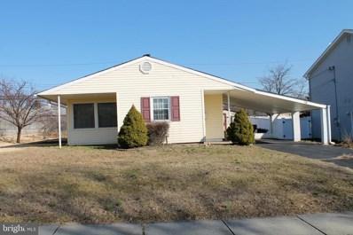 18 Lilac Lane, Levittown, PA 19054 - #: PABU488898
