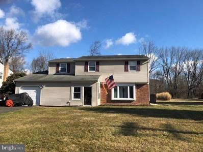 193 Lenape Drive, Doylestown, PA 18901 - #: PABU489050