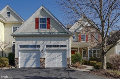 5835 Hickory Hollow Lane, Doylestown, PA 18902 - #: PABU489104