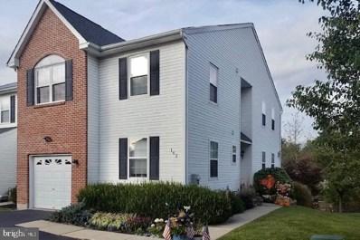 162 Hampshire Drive, Sellersville, PA 18960 - #: PABU489644
