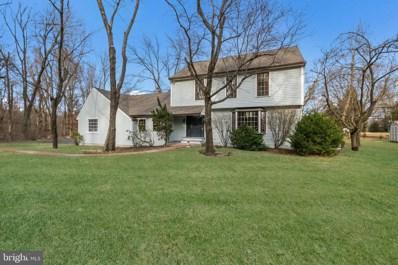 27 Mohawk Avenue, Doylestown, PA 18901 - #: PABU491428