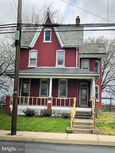 45 N Main Street, Quakertown, PA 18951 - #: PABU497542
