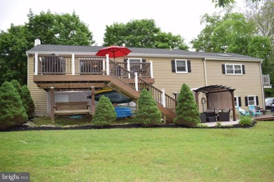 1726 Morris Lane, Washington Crossing, PA 18977 - #: PABU497878