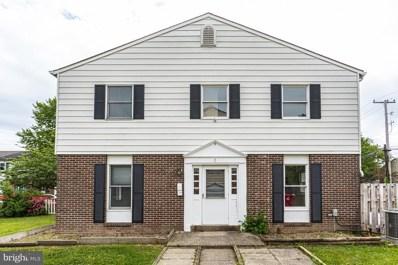 101 Jefferson Court, Quakertown, PA 18951 - #: PABU498566