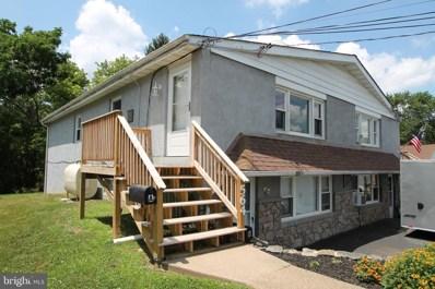 562 - 564 Hulmeville Avenue Avenue, Penndel, PA 19047 - #: PABU501222
