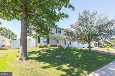 132 Woodview Drive, Quakertown, PA 18951 - #: PABU501498