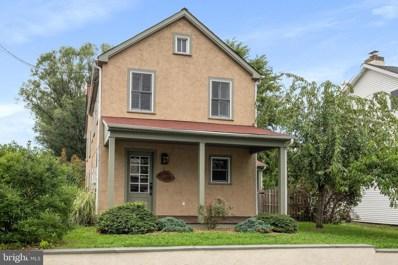 1715 Firehouse Lane, Upper Black Eddy, PA 18972 - #: PABU503960