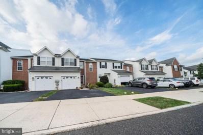 156 Hampshire Drive, Sellersville, PA 18960 - #: PABU506720