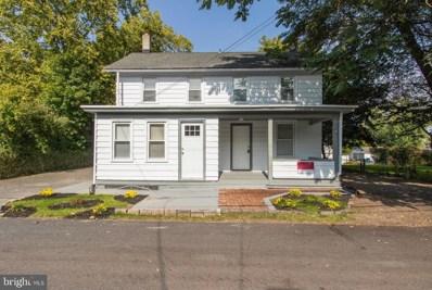 1633 Singley Lane, Upper Black Eddy, PA 18972 - #: PABU508198