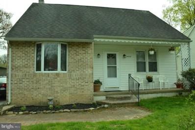 6453 Crescent Avenue, Bensalem, PA 19020 - #: PABU523502