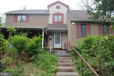 1640 Sweetbriar Road, Ottsville, PA 18942 - #: PABU526516