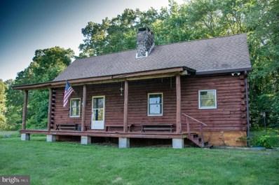 131 Buck Run, Quakertown, PA 18951 - #: PABU530236