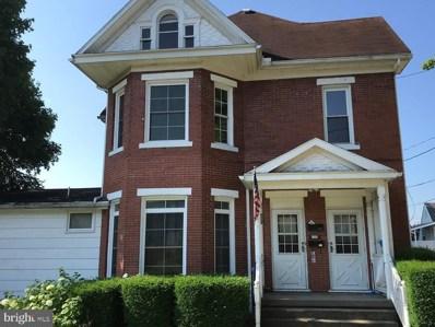 132 Horner Street W, Ebensburg, PA 15931 - #: PACA100042