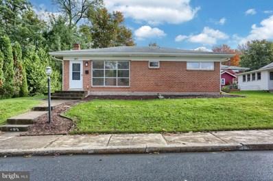 397 N 19TH Street, Camp Hill, PA 17011 - #: PACB100052