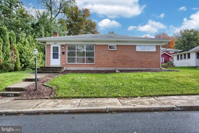 397 N 19TH Street, Camp Hill, PA 17011 - #: PACB100230