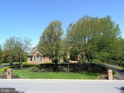 23 Westwind Drive, Lemoyne, PA 17043 - #: PACB109220