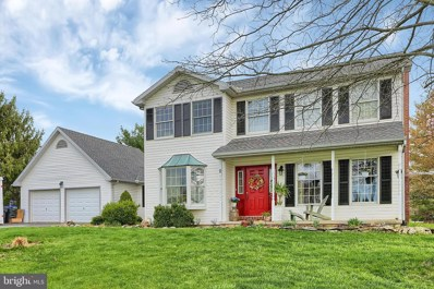 2 Southern Cross Drive, Boiling Springs, PA 17007 - #: PACB111948