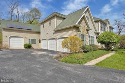 555 Harvest Lane, Mechanicsburg, PA 17055 - #: PACB111968