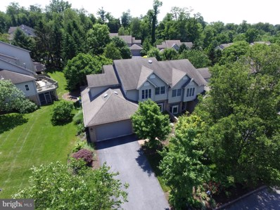 510 Bridgeview Drive, Lemoyne, PA 17043 - #: PACB113832