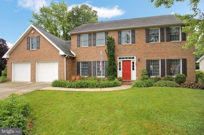708 Jenna Court, Mechanicsburg, PA 17055 - #: PACB114268
