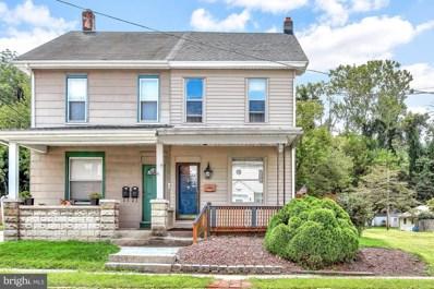 202 N 2ND Street, Lemoyne, PA 17043 - #: PACB116882