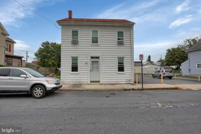 135 E Locust Street, Mechanicsburg, PA 17055 - #: PACB117498