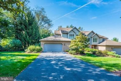 502 Bridgeview Drive, Lemoyne, PA 17043 - #: PACB117960