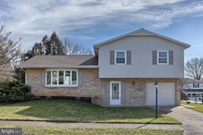 316 Belaire Drive, Camp Hill, PA 17011 - #: PACB121162