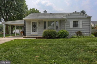 35 Sussex Road, Camp Hill, PA 17011 - #: PACB2000620