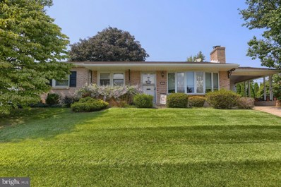 213 W Courtland, Camp Hill, PA 17011 - #: PACB2001556