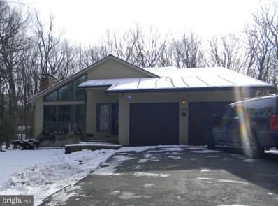 23 Broad Mountain View Drive, Jim Thorpe, PA 18229 - #: PACC115818