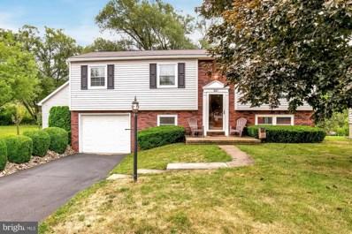 921 Cumberland Street, Clearfield, PA 16830 - #: PACD100038