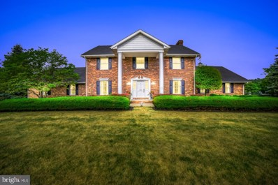 2530 Meadow Road, Clearfield, PA 16830 - #: PACD100040