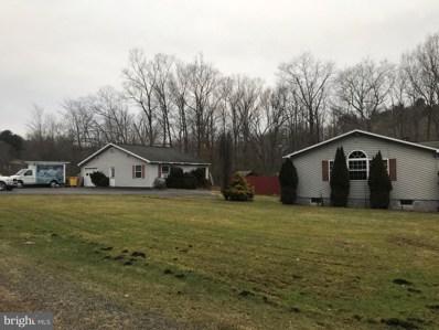 186 New Liberty Road, Philipsburg, PA 16866 - #: PACE100056