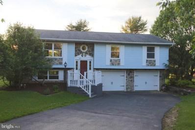1425 Estate Drive, Boalsburg, PA 16827 - #: PACE100070