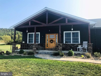 210 Mountain Back Rd, Centre Hall, PA 16828 - #: PACE100084