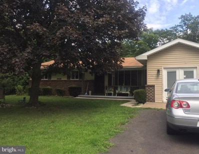 1057 Summit Hill, Aristes, PA 17920 - #: PACO100280