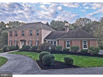 1109 Radley Drive, West Chester, PA 19382 - #: PACT103966