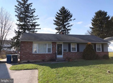 22 Turner Avenue, West Chester, PA 19380 - #: PACT188350