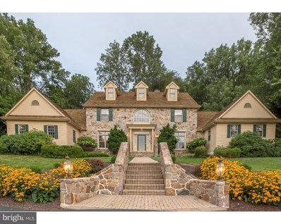 1010 Lambourne Road, West Chester, PA 19382 - #: PACT212788