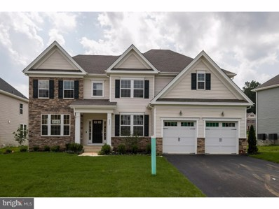 3514 Augusta Drive, Chester Springs, PA 19425 - #: PACT284082