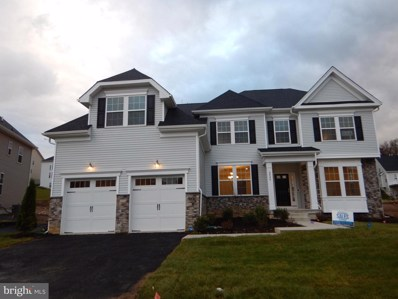 3640 Wagner Lane UNIT LOT253, Chester Springs, PA 19425 - #: PACT286630