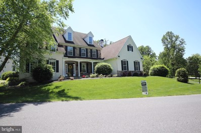 157 Forest Drive, Kennett Square, PA 19348 - #: PACT364404