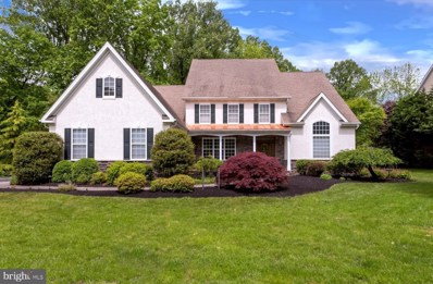 160 Forest Drive, Kennett Square, PA 19348 - #: PACT414528