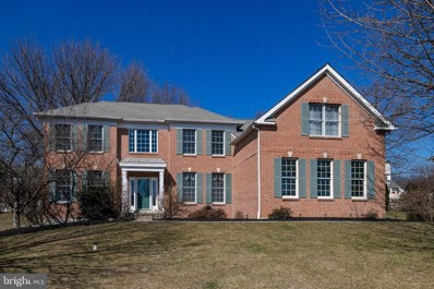 827 Dover Court Place, Downingtown, PA 19335 - #: PACT417744