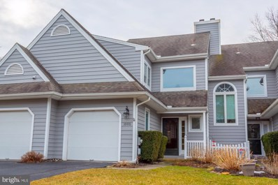 1005 Hillingham Circle, Chadds Ford, PA 19317 - #: PACT417772
