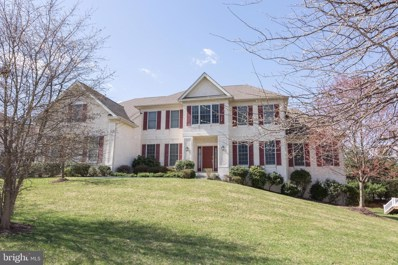 108 Berwick Drive, West Chester, PA 19382 - #: PACT417796