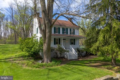 751 Fairview Road, Glenmoore, PA 19343 - #: PACT418050
