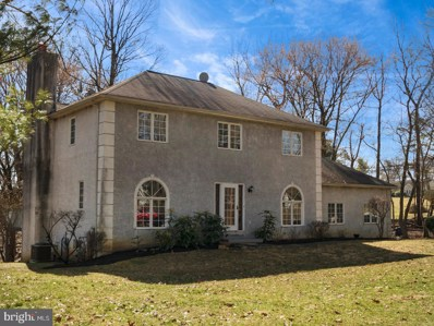 2 Independence Way, Chadds Ford, PA 19317 - #: PACT465874